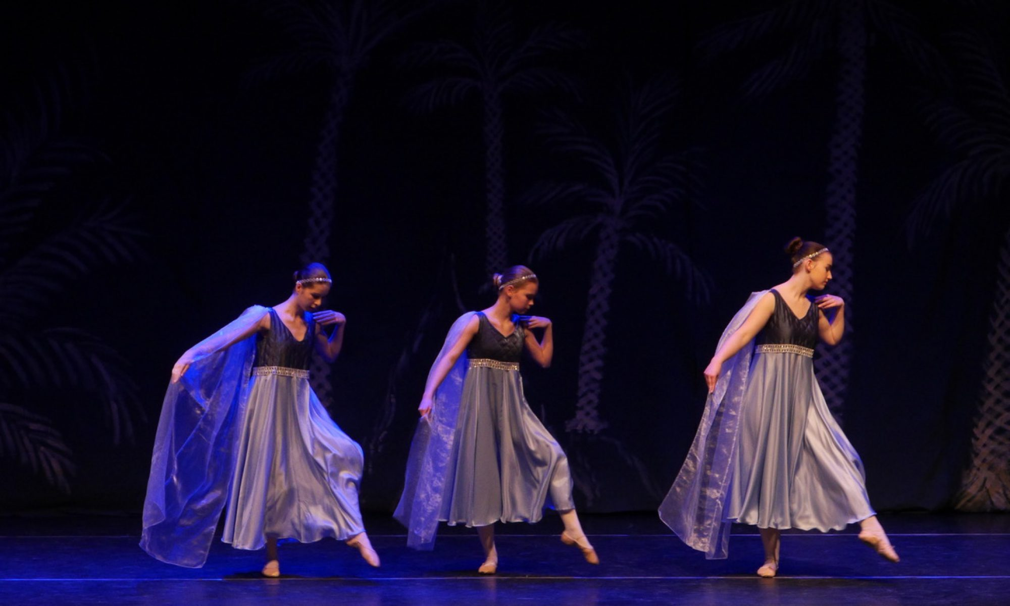 Ballettschule Sauer
